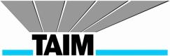 TAIM e.V. – Verband Industrieller Metalldeckenhersteller
