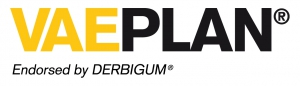 Vaeplan PMS123C+noir® - endorsed by