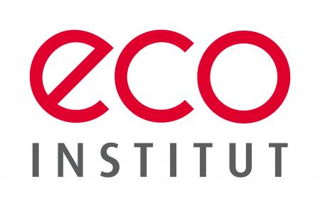 eco institut IBU institut bauen und umwelt