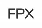 FPX symbol black copy