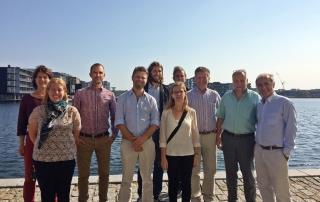 5. Treffen des Internationalen Netzwerks, InData, zum digitalen Austausch von LCA-Daten auf Basis von EPDs