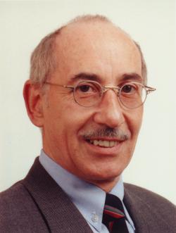 Prof. Dr. Horst Bossenmayer