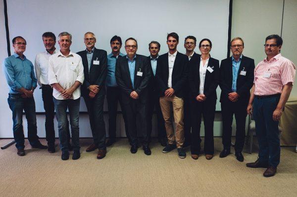 IBU-Mitgliederversammlung 2017