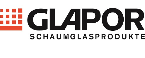 Insulation material manufacturer GLAPOR has become an IBU member