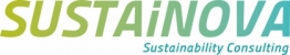 SUSTAiNOVA Sustainability Consulting