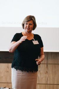 Dr. Marianne Schönnenbeck IBU 2018